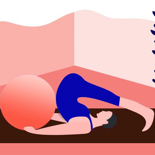 """""""Sleep Yoga"""" for Sleepless Yogis"""