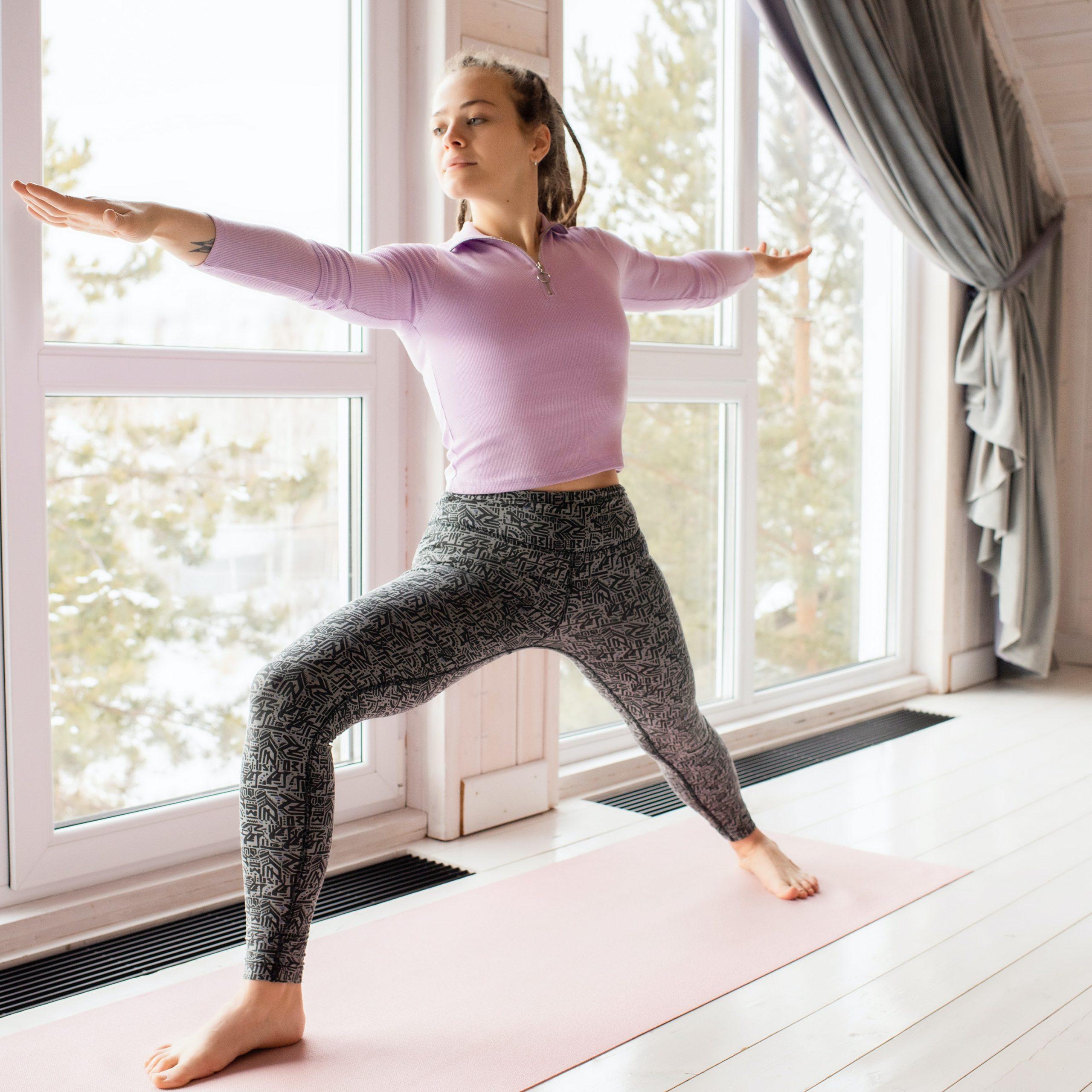 Yoga for Longevity: Enjoy Healthy Ageing and Longevity