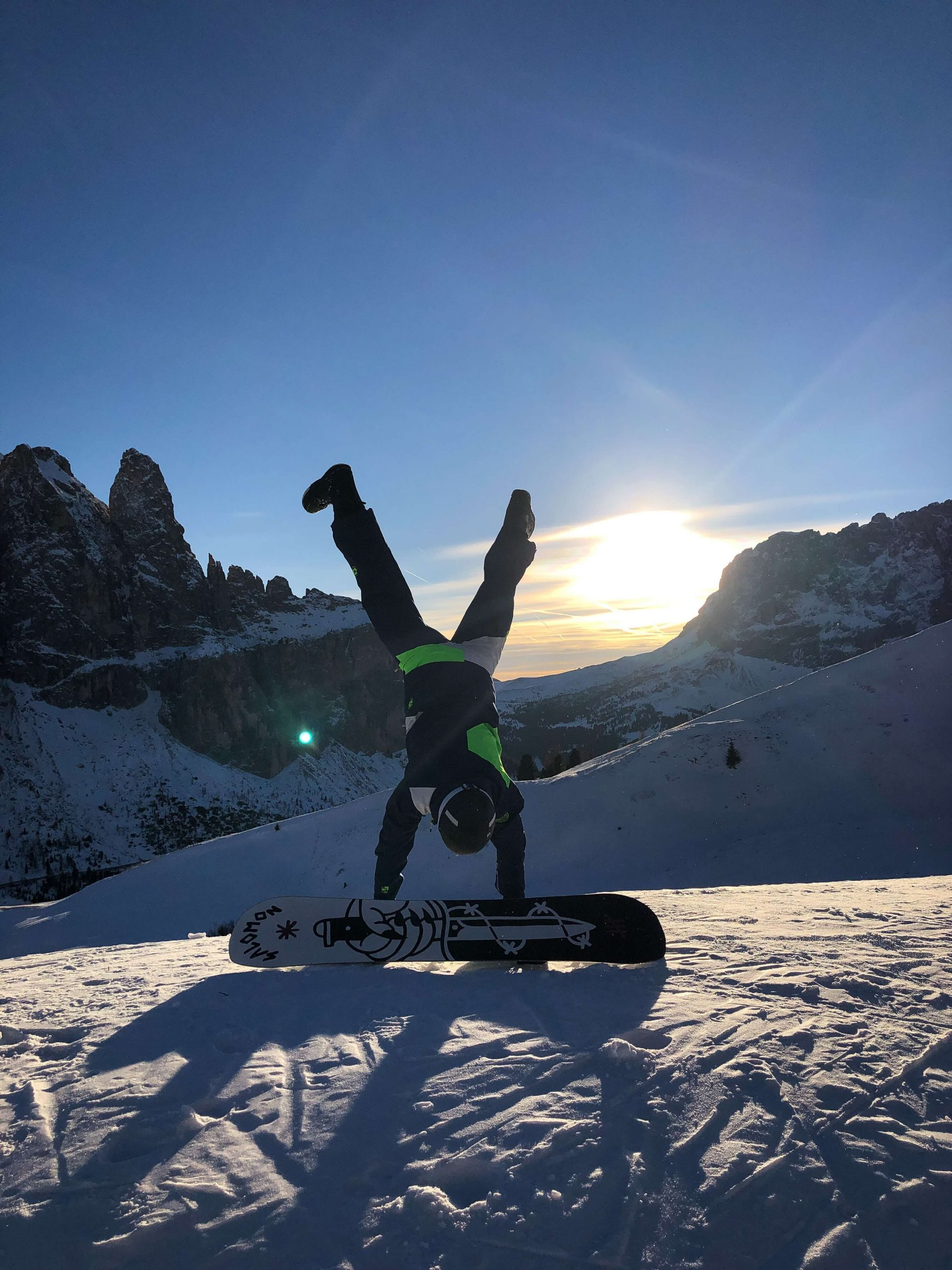 All About Yoga and Its Benefits For Skiing