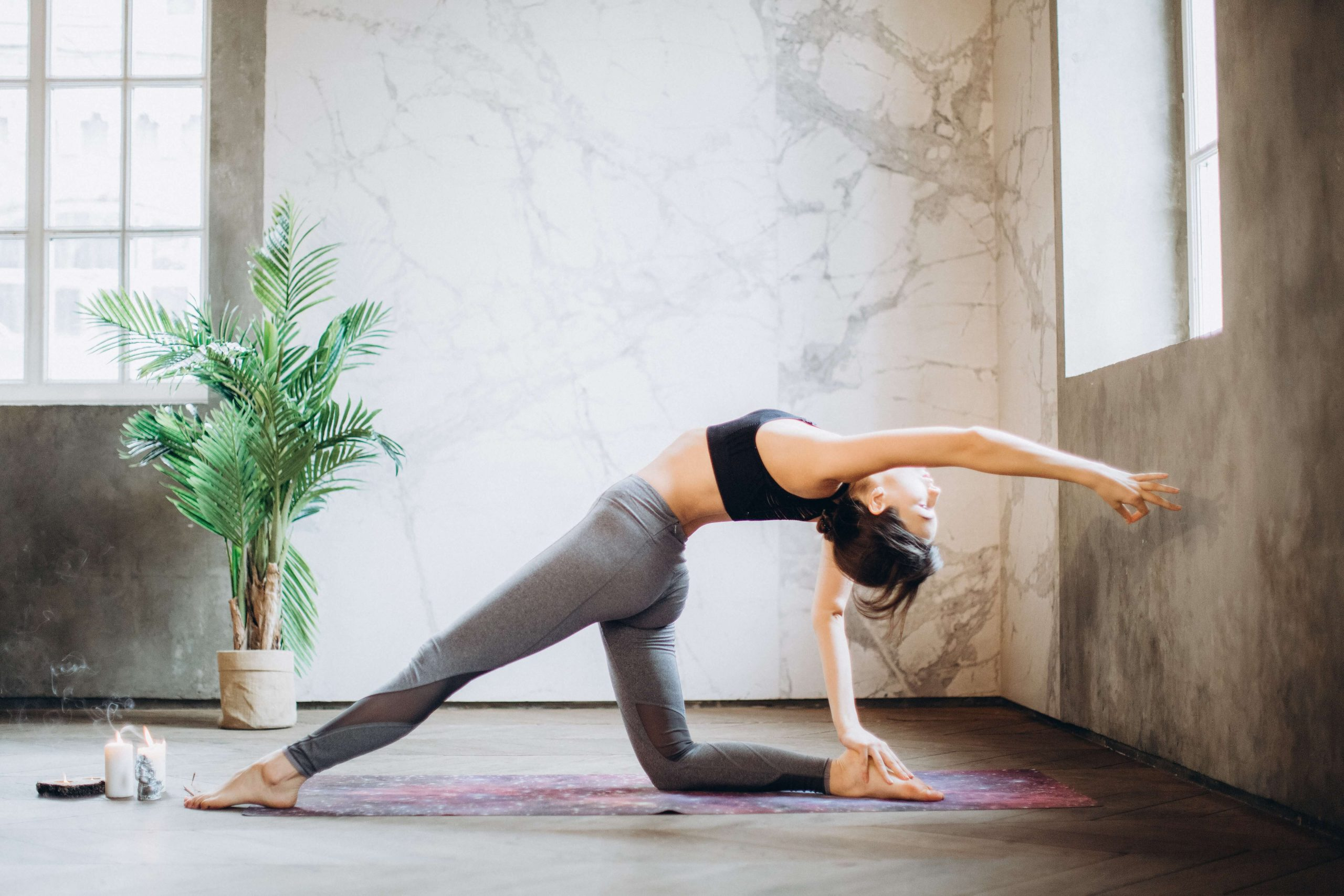 How Yoga is Beneficial for Mental Health, Mind and Body