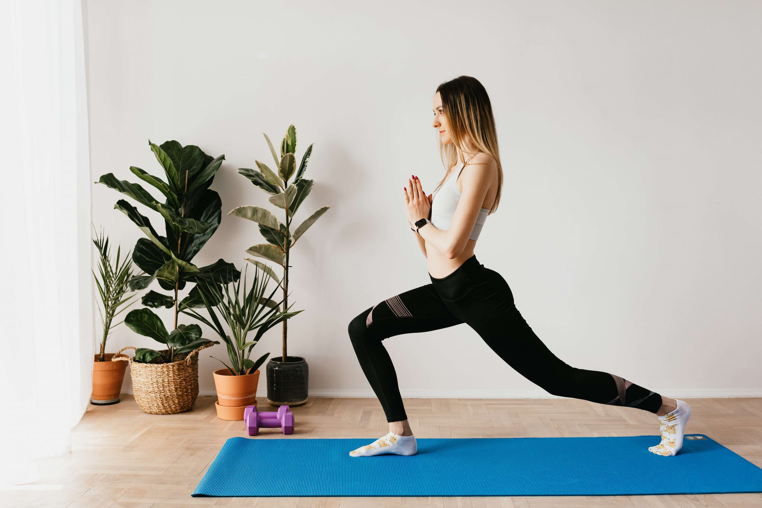 6 Reasons To Include Plant-based Protein Powder In Your Yoga Regimen