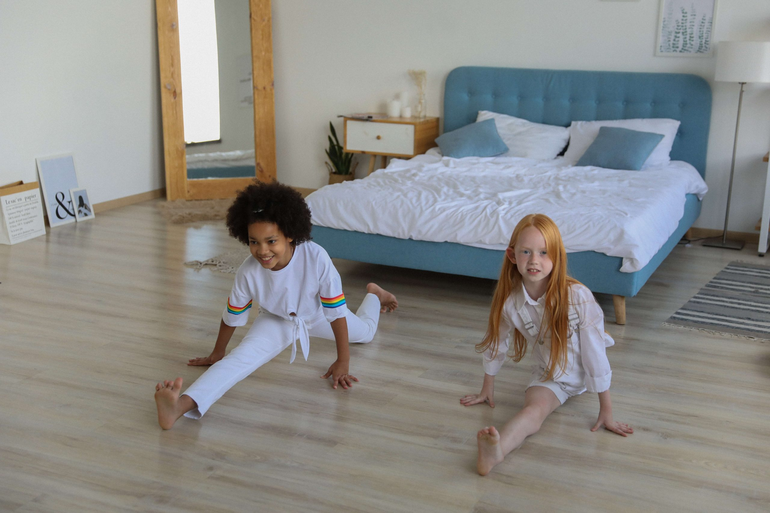 Yoga For Our Children . . . . and Our Future
