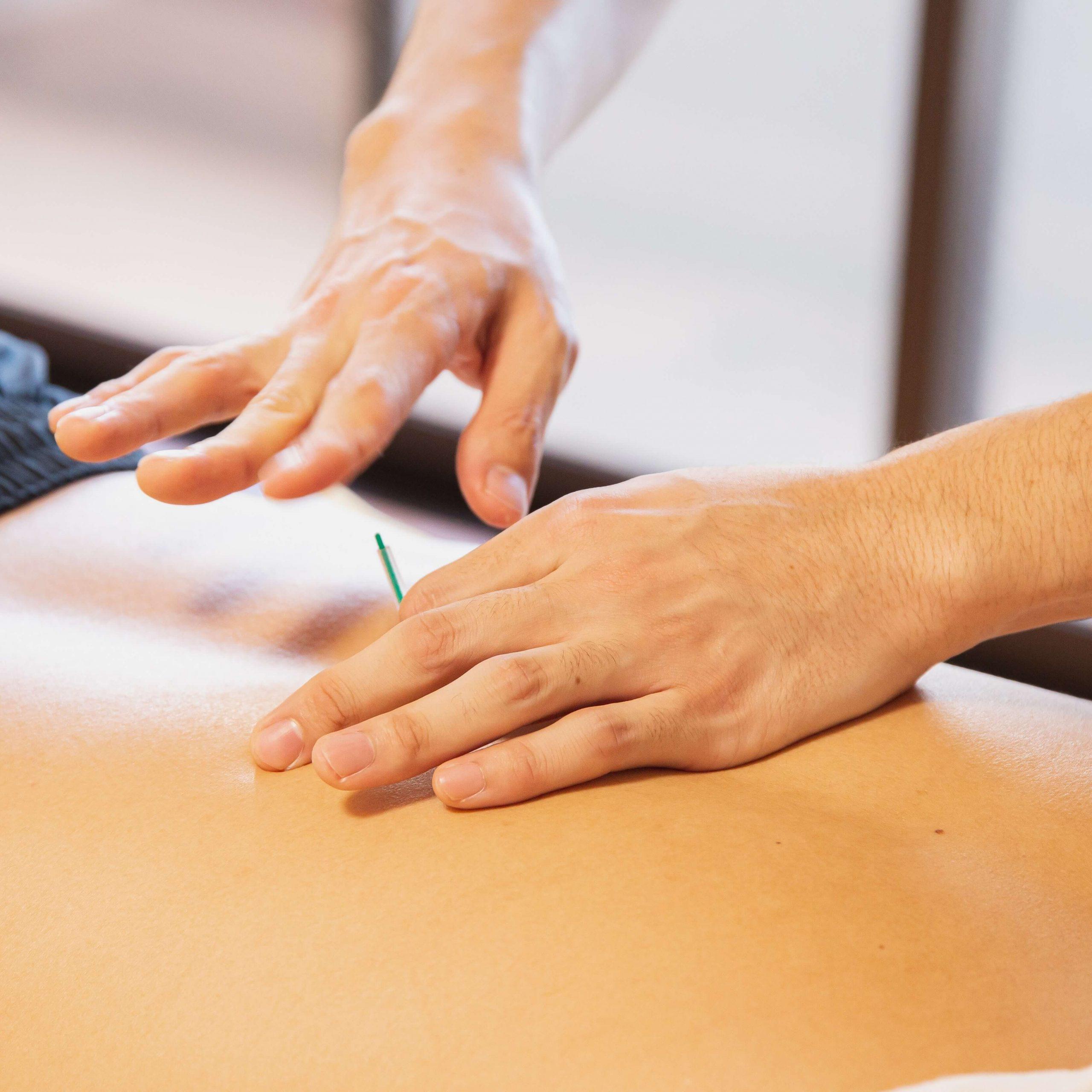 Acupressure : For Health, Longevity and Self Treatment
