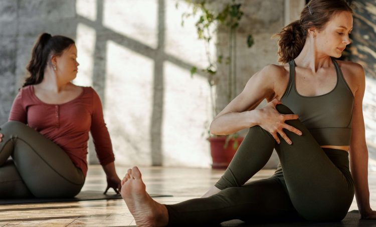 Yoga and Depression: How Depression Affects Your Body and Mind for a Better Workout